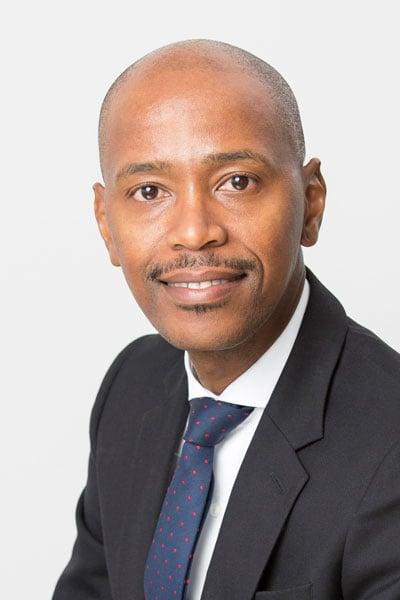 Sibusiso (Sbu) Shabalala
