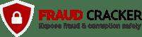 FraudCracker logo transparent