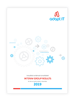 FY2019/2020 Interim Report