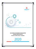 FY2020-2021 Interim Report Thumb