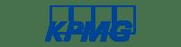 KPMG logo transparent