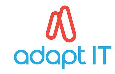 New article - Adapt IT logo