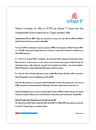 Press Release re Volaris and Huge  Offers _ 4 June 2021 Thumbnail