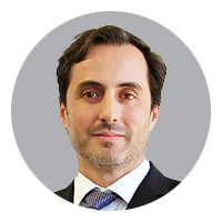 TONY VICENT - Executive Director