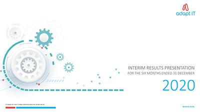 FY2020-2021 Interim Results Presentation Thumb