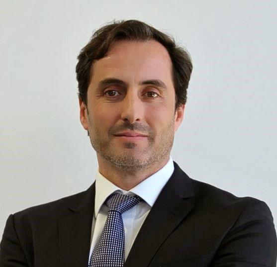Tony Vicente